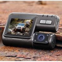 Wholesale 2.0 inch HD Car DVR with Dual Camera from china suppliers