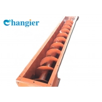 China Manufacturing Various Stainless Steel Feeders For Screw Conveyors on sale