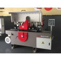 Wholesale Wood  Multi Blade Wood Cutting Machine , High Feeding Speed Automatic Wood Saw from china suppliers
