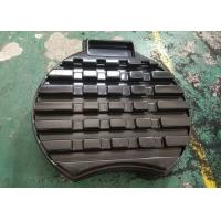 Wholesale Matte Thermoforming Vacuum Forming Service Custom Vacuum Formed Trays from china suppliers