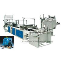 Wholesale RLD Series Ribbon Through Continuous Winding Bag Making Machine from china suppliers