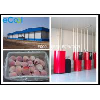 China Low Temperature Cold Storage Of Fruits And Vegetables For Apple Preservation for sale