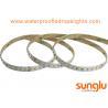 WW / CW 120D 2835 SMD LED Strip Lights 12 V IP20 For Channel Letter Lighting for sale