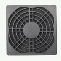 Wholesale 80mm metal AC Vent Triplicate Fan Finger Guards SHY-80 from china suppliers
