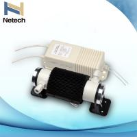 Wholesale High concentration ozone generator parts air cooling ceramic tube / ozone generator tube from china suppliers