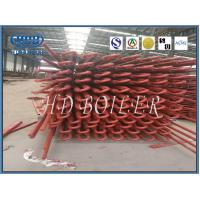 Wholesale Bolier System Finned Tube Economizer Heat Exchanger In Thermal Power Plant from china suppliers