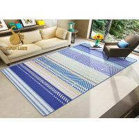 Wholesale Elegant Commercial Indoor Area Rugs With Tassels / Living Room Carpet from china suppliers