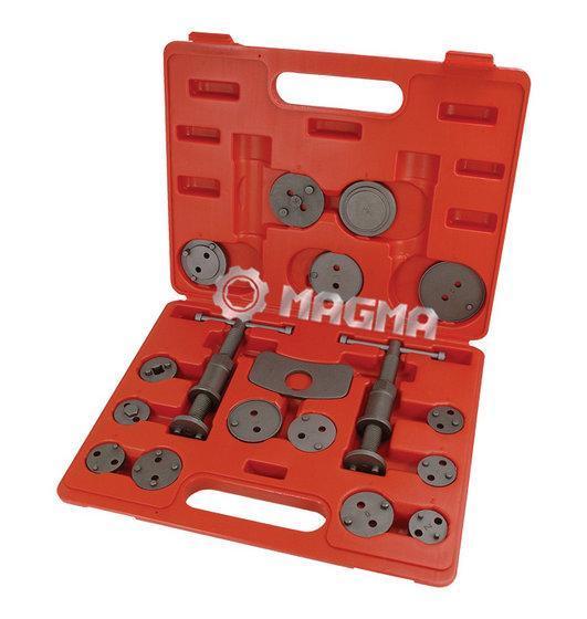 Quality 18 PCS Brake Caliper Wind Back Tool Kit for sale