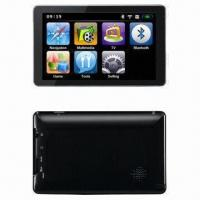 Wholesale GPS Navigation with AV FM 7-inch Touch Screen, Measuring 150 x 90 x 12mm from china suppliers