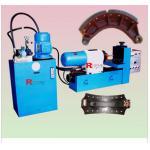 China Brake Shoe and Lining Riveting Machine Bm9w-C, Horizontal Riveting Machine for sale