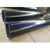 Wholesale Construction ASTM A53 Steel Pipe API Carbon Steel Pipe 73mm to 339.7mm OD from china suppliers