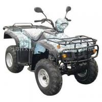 Wholesale EEC Approved 250CC ATV, Shaft Drive, Disk Brake from china suppliers