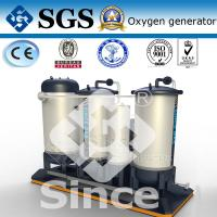 Wholesale PO-30 Industrial Oxygen Gas Generator For Metal Cutting & Welding from china suppliers