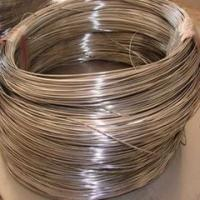 Wholesale Zr702 Zr700 pure zirconium coiled wire best Zr702 Zr705 zirconium wire best price for sale from china suppliers