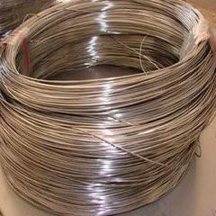 Wholesale Zr702 Zr700 pure zirconium coiled wire best Zr702 Zr705 zirconium wire best price for sale from china suppliers