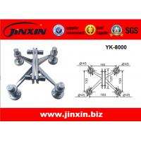 Wholesale JINXIN high quality product spider bracket for curtain wall from china suppliers