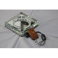 Wholesale Customized crystal ashtray camera, distance up to 80cm ,optional double lens from china suppliers
