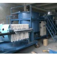 Wholesale LYE Gas Gngine Oil Purifier from china suppliers