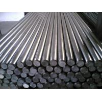 China 304 316 430 Stainless Steel Round Bar With 2b Surface , 6mm - 630mm Diameter on sale