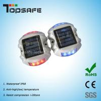 Wholesale Cast Aluminum Solar LED Flashing 3m Solar Road Stud (TP-SR-3) from china suppliers