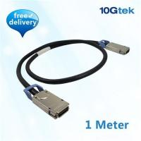 Wholesale CX4 Gigabit Ethernet Cable 1m from china suppliers
