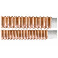 China High Temperature Flame Resistant Cable Insulation Resistance ≥ 10000 MΩ on sale