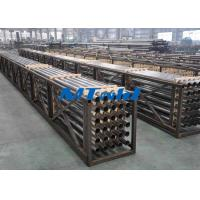 Wholesale EFW / ERW Stainless Steel Welded Tube TP304L Welding Stainless Steel Tubing from china suppliers