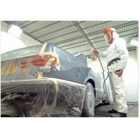 Wholesale Eco-friendly 2K Acrylic Solid Automotive Spray Painting Topcoat Durable High Gloss from china suppliers