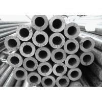 China ASTM A295 52100 SAE 52100 Round Bearing Steel Tube , Thick Wall Stainless Steel Tubes on sale