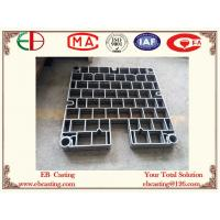 Wholesale J93403 Heat-treatment Charging Trays with Investment Cast Process 29Cr9Ni EB22092 from china suppliers