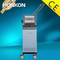 """Wholesale 12.1"""" LCD Scar Removal Co2 Fractional Laser Machine / Co2 Laser Equipment from china suppliers"""