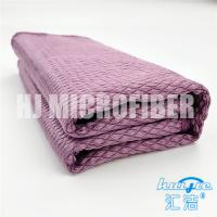 Wholesale Microfiber square 80% polyamide and 20% polyester piped household knitted french towel from china suppliers