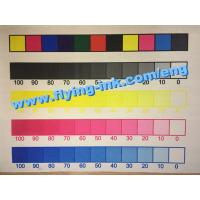 Wholesale FLYING Dye Sublimation printing Ink supply Argentina printing factories,CMYK Sublimation offset ink from china suppliers