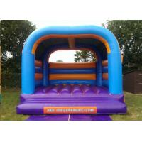 Wholesale Children Party Fun City Inflatable Jumping Hourse With PVC Tarpaulin Material from china suppliers