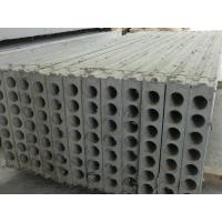 Wholesale Hollow Core Fibers / MgO Prefab Insulated Wall Panels , Precast Concrete Wall Panel from china suppliers