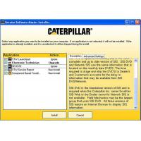 Buy cheap New version Caterpillar SIS cat SIS 2018.04 full parts and repair with 3D from wholesalers