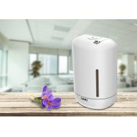 Buy cheap 20*16*10mm Mini Battery Operated Aroma Essential Oil Diffuser Light Weight 0.5kg from wholesalers