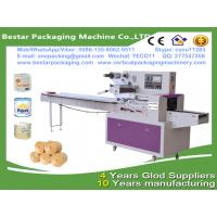 Wholesale Bestar toilet roll packing machine, toilet roll wrapping machine,toilet paper roll rewinder, toilet tissue roll rewinder from china suppliers