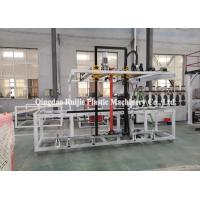 Wholesale Wood Grain Laminated Decorative Wall Panel Production Line 2.8 - 6m Length from china suppliers