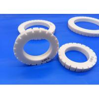 Wholesale Customized High Precision Zirconia Ceramic Gear Wheel Alumina Ceramic Sealing Rings / Spacers Industrial Part from china suppliers