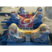 Wholesale Vessel 60 Ton Self Aligned Welding Rotator with VFD Control from china suppliers