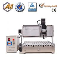 Wholesale China high quality mini metal cnc carving machine from china suppliers