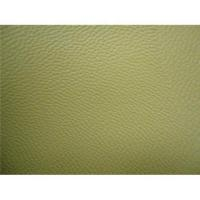 Wholesale Embossed pu artifical leather from china suppliers