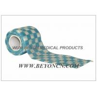 Wholesale Check Soft Flexible Non Woven Bandages For Animal Bandaging And Grooming from china suppliers
