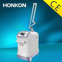 Wholesale Tattoo removal nd yag laser machine FDA approval , fine facial wrinkle machine from china suppliers