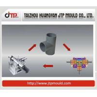 Wholesale plastic pipe fitting mould from china suppliers