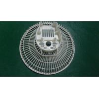 Buy cheap OEM Factory For Electric Fan Cover / Fan Guard Plastic Household Moulds With Customized from wholesalers