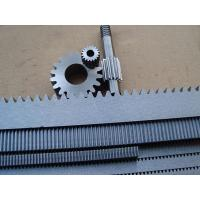 Wholesale Linear rack and pinion from china suppliers