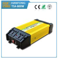 Wholesale 800W Overload Protection Rv Power Inverter , Off Grid Solar Inverter Charger from china suppliers
