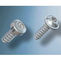 Wholesale Self Tapping Fast Screws EJOT PT Screws 4*2mm , Heat-Treated from china suppliers